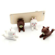 New Hot Holder Mobile Phone Cartoon Cell Phone Holder Cute Fashion