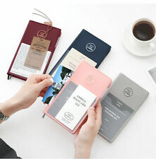 2017 Iconic The Planner Diary Scheduler Schedule Book Journal Note Day Organizer