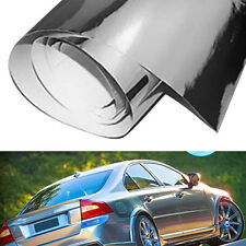 30x152  Chrome Mirror Vinyl Wrap Film Car Sticker Decal Sheet Protect