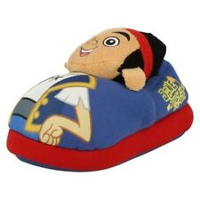Boys Disney Junior Slippers 'Jake and The Neverland Pirates '