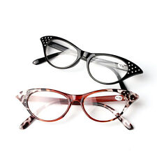 New Woman reading glasses Cat's Eye Personalized reading glasses