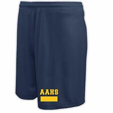 Men's Yale Sportswear; Athletic, Physical Education / P.E. Coaches, Gym Shorts
