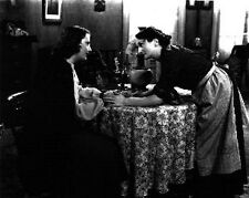 Plough And The Stars Two Woman Talking Scene Excerpt from Film High Quality Phot
