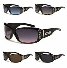 DG EYEWEAR WOMENS LADIES DESIGNER FASHION SHADES RHINESTONE COOL SUNGLASSES