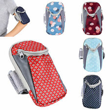 Portable Sport Running Jogging Gym Armband Holder Case Cover Bag For Cell Phone