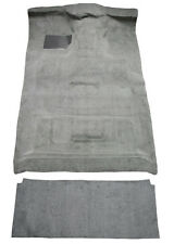 1987-1996 Ford F-250 Crew Cab 2WD 4 Speed Cutpile Factory Fit Carpet