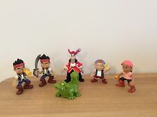 Jake and the Never Land Pirates - Toy Figures