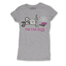 David and Goliath Womens T-shirt - The Fan Club