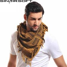 Airsoft Multifunction Tactical Outdoor Military Arab Shemagh Kafiya Scarf Mask