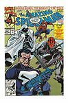 The Amazing Spider-Man #355 (Dec 1991, Marvel)