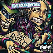 The Quilt [PA] by Gym Class Heroes (CD, Sep-2008, Fueled by Ramen Records)