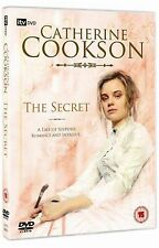 Catherine Cookson The Secret Clare Higgins, June Whitfield, NEW SEALED UK R2 DVD