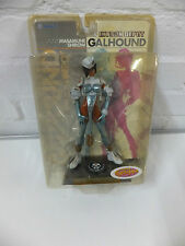 "YAMATO MASAMUNE SHIROW GALHOUND 7.5"" FIGURE INTRON DEPOT NEW ANIME JAPANESE"