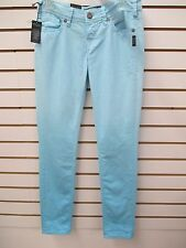 NEW WITH TAGS - WOMEN'S SILVER AIKO SKINNY JEANS - BLUE - ASST SZ - $69.00
