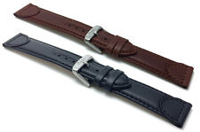 Leather Sport Watch Band Strap, Replaces some Swiss Army and Victorianox bands