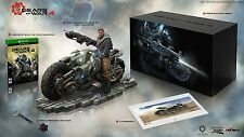 Gears of War 4 Collectors Edition Outsider Variant Xbox One Preorder