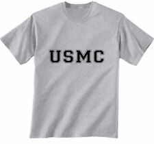 USMC TEE TRAINING PT T-SHIRT MARINES All Sizes Availabl