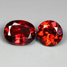 1.33 CTS_WOW !! AMAZING TOP CLASS RED COLOR_100 % NATURAL RHODOLITE RED GARNET
