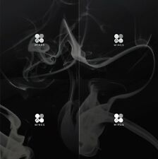 [Select Version] BTS - WINGS (2nd Album) [CD+Photobook+Photocard...] *Gift
