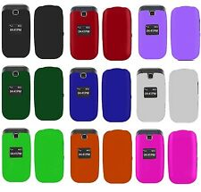 Hard SnapOn Case Phone Cover for Straight Talk TracFone Net10 LG 442BG 442G 442