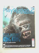 28577 Issue 66 Official UK Playstation 2 Magazine 2005