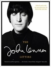 The John Lennon Letters: Edited and with an Introd..., Davies, Hunter 1780220871