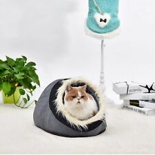 Dog Cat Washable Bed ⭐NEW⭐ Pet House Lovely Soft Pet Products Kennel Warm Nest