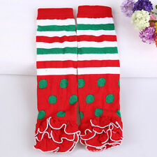 Confortable Baby Girls Socks Baby Leg Warmers Sock Kneepad Tight Stocking Socks