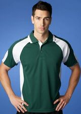 NWT MURRAY Mens Polo Shirt Many Colours & Sizes available S M L XL 2XL 3XL 5XL