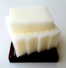 Thick Goats Milk Body Soap - 4 oz Bar - Choose Your Fragrance - Made to order