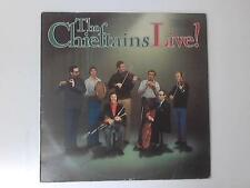 Live!  LP ILPS 9501 The Chieftains  (ID:14758)