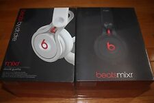 Brand New In Box Beats Mixr by Dr. Dre David Guetta BLACK or WHITE SHIP FREE US