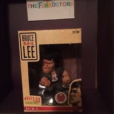ROUND 5 BRUCE LEE TITANS FISTS OF FURY BLOOD SPLATTERED VINYL FIGURE