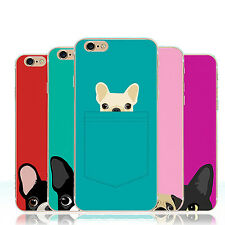Yeah Hybrid Rubber Soft TPU Silicone Lovely Dog Case Cover For iPhone 7/7 Plus