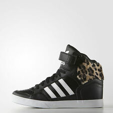 ADIDAS ORIGINALS EXTABALL UP W SHOES BOOT NEGRO AF4387 (PVP IN SHOP 79EUR)