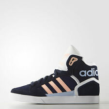 ADIDAS ORIGINALS EXTABALL W SHOES BOOT BLUE B35351 (PRICE IN SHOP 79EUR)