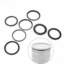 Step Up Lens Filter Ring 67mm to 46 49 52 55 58 62 72 77 82 86 mm 67-52 67-72