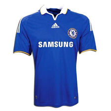 ADIDAS CHELSEA FC HOME JERSEY 2008/09.