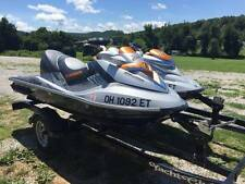 2008 SEA DOO RXP and RXT 255