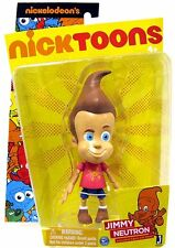 "Nicktoons Jimmy Neutron 6"" Action Figure"