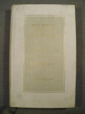 """RUSSIAN BOOK """"THE FRENCH MORALISTS OF THE 17-TH CENTURY"""""""