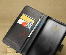 New Protective Flip PU Leather Case Cover For 6inch Nokia Lumia 1320 Smartphone