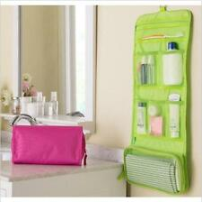 New Travel Toiletry Hanging Wash Makeup Cosmetic Case Portable Organizer Bag