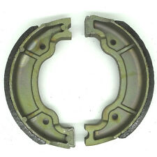 Rear Brake Shoes Yamaha Grizzly 80 & 125, Breeze 125, Badger 80 & Raptor 50 & 80