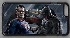 Superman vs Batman Hero design cell case iPhone iPod Samsung