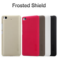NILLKIN Super Frosted Shield Hard Case for Xiaomi Mi 5s + Screen Protector