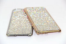 Bling Diamond Crystal Case Cover For iPhone 6 6s 7 Plus With Swarovski Elements