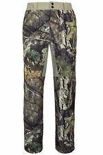 Mossy Oak Softshell Break-Up Country Camouflage Trousers | Camo Pants