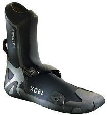 5mm XCEL DRYLOCK Round Toe Wetsuit Boots