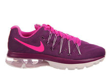 NEW WOMENS NIKE AIR MAX EXCELLERATE 5 RUNNING SHOES TRAINERS BRIGHT GRAPE / PINK